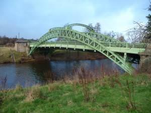 The Chainbridge at Chain Bridge