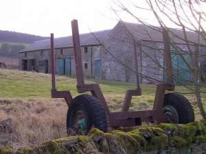 Mid Dod Farm