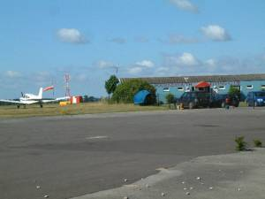 Bournemouth Flying Club