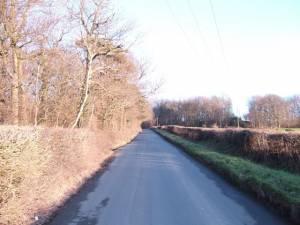 Furnace Lane