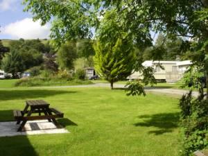 Maesbach Caravan & Camping Park