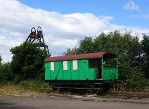 Prestongrange Industrial Museum