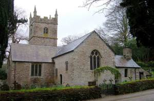 Morval Church