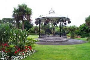 Morrab Gardens - Penzance