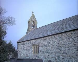 Eglwys Cawrdaf Sant Abererch