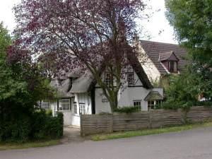 Brook Cottage, Renhold
