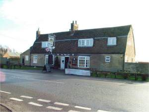 The Mad Cat Inn at Pidley