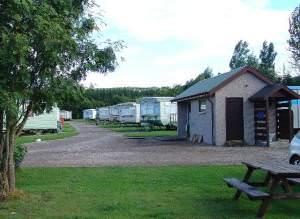 Feughside Caravan Park