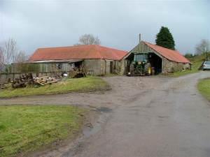 Rheindown Farm
