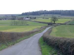 Corston field farm