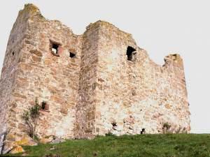 Findochty Castle