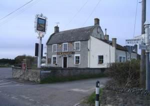 The Wheatsheaf, Stantonbury