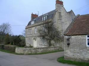 Farmhouse B & B, Stanton Prior