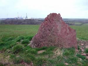 "Liddeston ""Long"" Stone"
