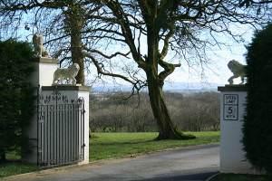 Highampton: Burdon Grange