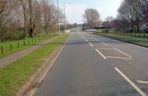 Deeble road