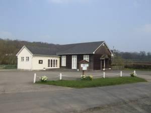 Whitney-on-Wye village hall