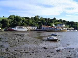 Galmpton Creek - South Devon
