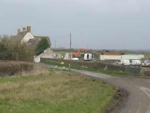 Development at Bix Farm