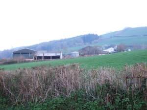 Hornshayne Farm
