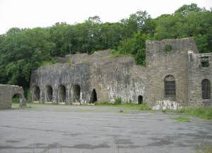 Kilgetty Iron Works