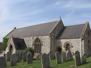 St.Nicholas, Broadwey