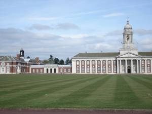 Royal Air Force College, Cranwell