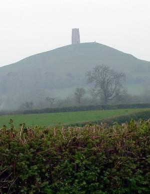 Mists of Avalon?