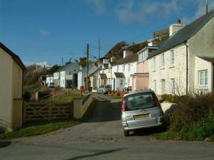 Cottages - Abercastle