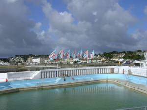 The Jubilee Pool, Penzance