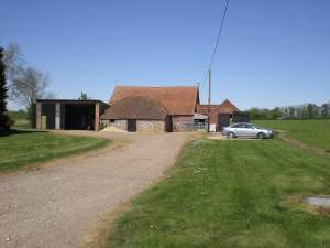 Falgate Farm, Sculthorpe