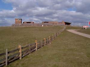 Dymchurch Redoubt