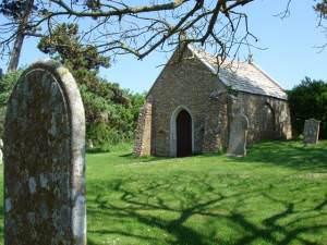 East Fleet Old Church