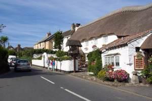 Croyde, North Devon