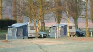 Lickhill Caravan Park, Stourport