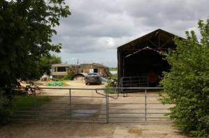 Flat Road Farm