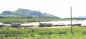 Kilchoan