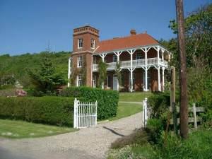 Drimla Lodge, Kildonan