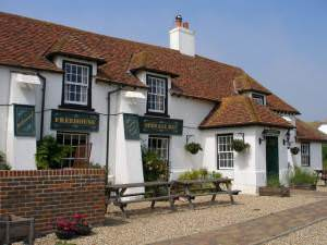 The Neptune pub