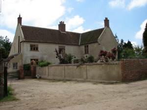 Stonegate Farm, Spa Lane