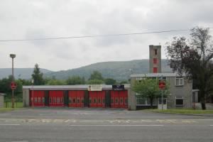 Aberdare Fire Station