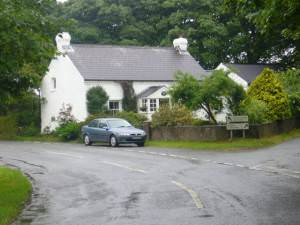 New Inn Cottage