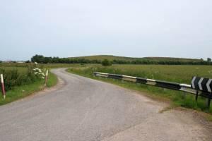 Middlemarsh land fill