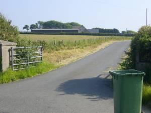 Upper Colston Farm