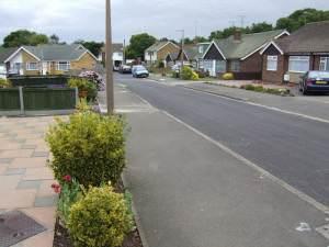 Swalecliffe Road, Tankerton