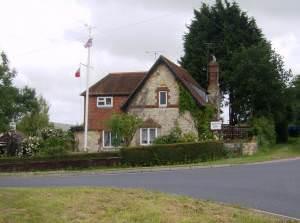Rowborough Corner Cottage