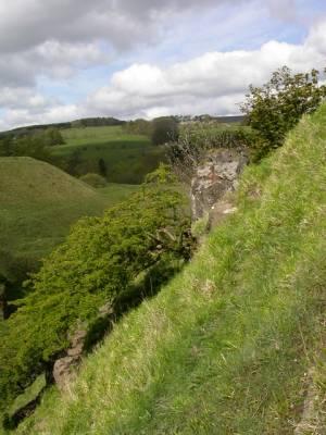 Lanehead Quarry