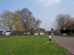 Twyning Green