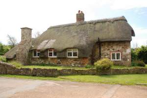 Thatched Cottage, Brighstone