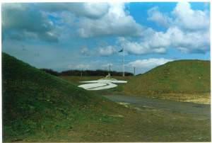 Battle of Britain Memorial, Capel-le-Ferne